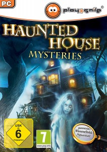 HauntedHouseMysteries
