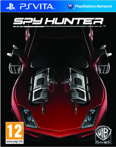 spy-hunter